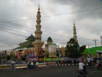 ResPurbalingga - Grand Mosque