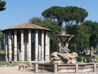 Roma_Herculestempel_BW_1