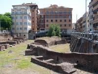 Roma_Ludus_Magnus_BW_1
