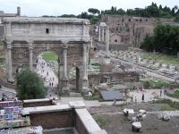 Roman.forum.&.arch.of.septimius.rome.arp