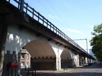 Rotterdam_hofpleinlijn_viaduct