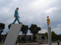 Rotterdam_kunstwerk_city_walk