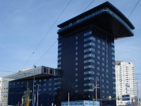 Rotterdam_toren_imax_golden_tulip