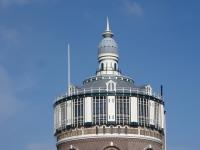 Rotterdam_watertoren