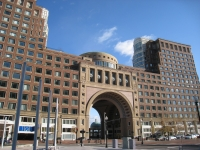 Rowes Wharf, Boston, MA - 3