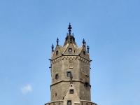 Runder Turm in Andernach
