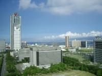 Sakishima-Cosmosquare