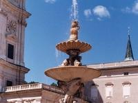 Salzburg.fountain