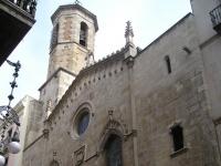 SantJaumeBarcelona