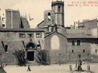 SantPerePuellesBarcelona-ant1909
