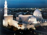 Saud mosque