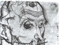 Schiele - Bildnis Franz Hauer