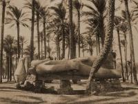 Sebah,_Pascal_(1823-1886)_-_n._237_-_Statue_de_Ramses_-_Memphis_-_18802