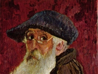 Selbstporträt 2 (Camille Pissarro)