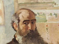 Selbstporträt 3 (Camille Pissarro)