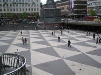 Sergels torg stockholm sweden 20040512