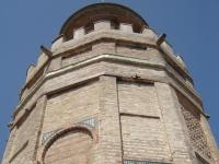Sevilla: Torre del Oro