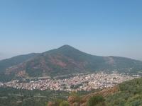 Siano (Provinz Salerno), Italien