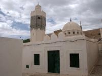 Sidi Bou Makhlouf Mosque