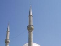 Skadar-mosque