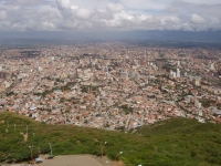 Skylinecochabamba