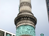 Soldiers and Sailors Monument, Buffalo, NY - IMG 3718