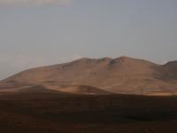 Antiatlas: Wüstenlandschaft im Süden Marokkos