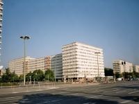 Statistisches Bundesamt Alexanderplatz Berlin