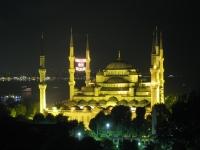 Sultanahmetmosque