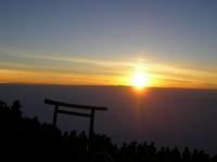 Sun_Rise_Fuji_san