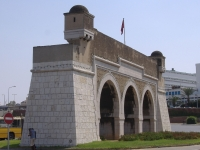 TUNISI.bab.saddoun