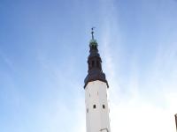 Heiliggeistkirche,Tallinn