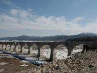 Taushubetsu_Bridge_200605_Hokkaido_Japan