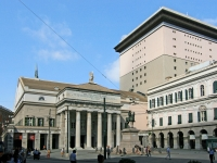 Teatro Carlo Felice Genoa II