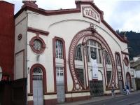 Teatro Faenza - Santa Fe (Bogota)