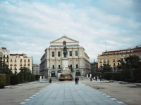 Teatro Real Madrid 2