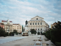 Teatro Real Madrid 3