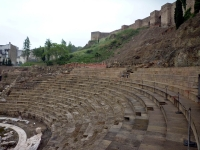 Teatro romano malaga013
