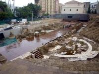 Teatro romano malaga015