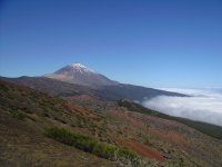Teide - Tenerife - Spring 2006