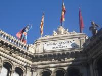 Tejado museo cera barcelona