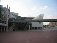 Tel Aviv Performing Arts 09
