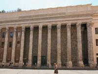 Hadrianeum, Rom