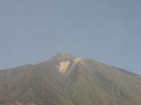Tenerife Mont Teide