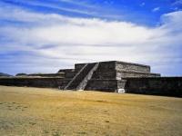 Teotihuacán, Mexiko.
