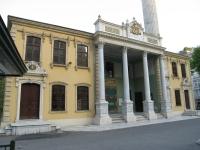 Tesvikiye Mosque, Istanbul 07