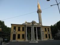 Tesvikiye Mosque, Istanbul 08