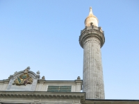 Tesvikiye Mosque, Istanbul 09