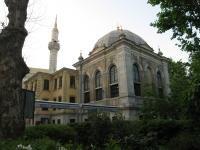 Tesvikiye Mosque, Istanbul 10