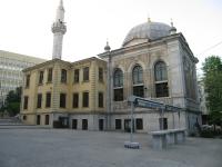Tesvikiye Mosque, Istanbul 11